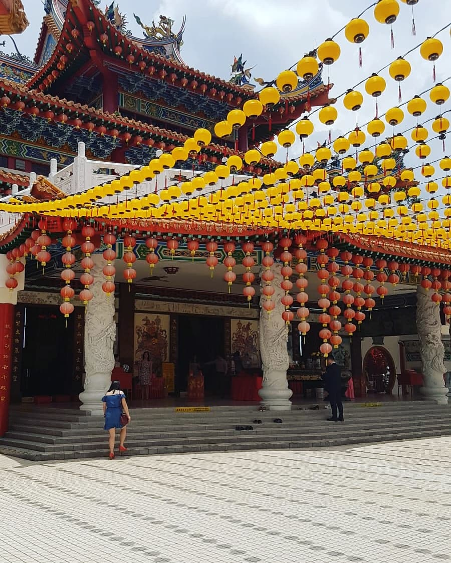 Thean Hou temple1